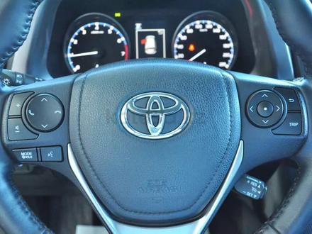 Toyota RAV 4 2016 года за 10 850 000 тг. в Семей – фото 17