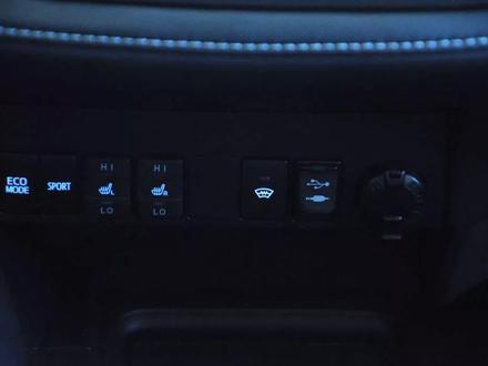 Toyota RAV 4 2016 года за 10 850 000 тг. в Семей – фото 22