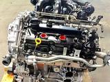 Nissan Murano Z50 Двигатель: VQ35 (3.5 объем) Привозной в идеальном… за 96 340 тг. в Алматы