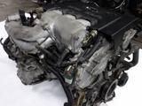 Nissan Murano Z50 Двигатель: VQ35 (3.5 объем) Привозной в идеальном… за 96 340 тг. в Алматы – фото 2