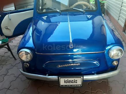 Ретро-автомобили СССР 1961 года за 980 000 тг. в Талгар