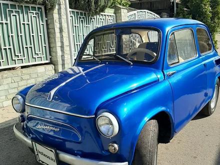 Ретро-автомобили СССР 1961 года за 980 000 тг. в Талгар – фото 10