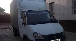 ГАЗ ГАЗель 2008 года за 2 800 000 тг. в Кызылорда – фото 2