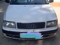 Audi 100 1993 года за 1 350 000 тг. в Жетысай