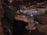 Двигатель Volkswagen Passat за 130 000 тг. в Алматы