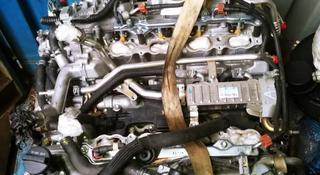 Двигатель 1ur 4.6 за 222 тг. в Алматы