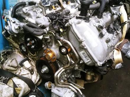 Двигатель 1ur 4.6 за 222 тг. в Алматы – фото 2