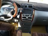 Toyota Avensis Verso 2001 года за 5 000 000 тг. в Жанаозен – фото 3
