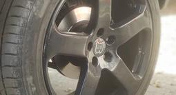 Комплект дисков с резиной r22 rinspeed. за 150 000 тг. в Алматы