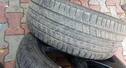 Комплект дисков с резиной r22 rinspeed. за 150 000 тг. в Алматы – фото 3