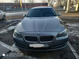 BMW 523 2011 года за 7 200 000 тг. в Алматы