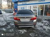 BMW 523 2011 года за 7 200 000 тг. в Алматы – фото 2