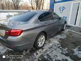 BMW 523 2011 года за 7 200 000 тг. в Алматы – фото 3