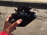 Противотуманная фара на Audi Q7 за 12 000 тг. в Кокшетау – фото 2