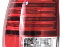 Фонарь задний Lexus LX470 05-07 диод за 11 450 тг. в Алматы