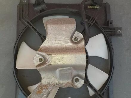 Вентилятор кондиционера мазда кседос 6 за 10 000 тг. в Костанай