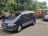 Toyota Estima Lucida 1995 года за 2 200 000 тг. в Алматы – фото 3