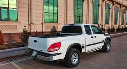 Toyota Tundra 2003 года за 7 450 000 тг. в Алматы – фото 3
