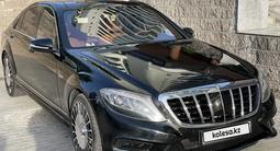 Mercedes-Benz S 500 2007 года за 11 500 000 тг. в Алматы – фото 3