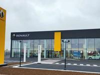 АВТОМОБИЛИ С ПРОБЕГОМ Renault Selection Crystal Auto Astana в Нур-Султан (Астана)