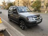 Chevrolet Niva 2014 года за 3 200 000 тг. в Шымкент – фото 2