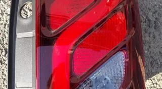 Renault daster2 фонарь задний правый за 25 000 тг. в Алматы