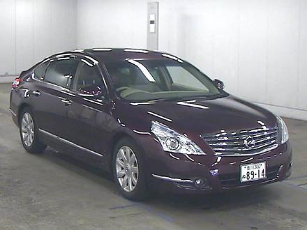 Nissan Teana 2009 года за 77 777 тг. в Караганда
