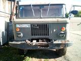 ГАЗ  ГАЗ66 1977 года за 1 500 000 тг. в Усть-Каменогорск – фото 2