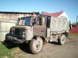 ГАЗ  ГАЗ66 1977 года за 1 500 000 тг. в Усть-Каменогорск – фото 4