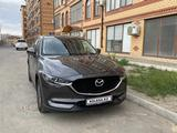 Mazda CX-5 2018 года за 11 000 000 тг. в Атырау – фото 4