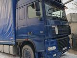 DAF  DAF95 2004 года за 16 000 000 тг. в Жаркент
