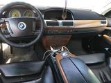 BMW 745 2004 года за 3 800 000 тг. в Нур-Султан (Астана)