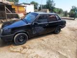 ВАЗ (Lada) 21099 (седан) 1996 года за 380 000 тг. в Кызылорда – фото 2