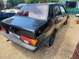 ВАЗ (Lada) 21099 (седан) 1996 года за 380 000 тг. в Кызылорда – фото 4