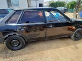 ВАЗ (Lada) 21099 (седан) 1996 года за 380 000 тг. в Кызылорда – фото 5