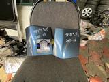 Накладка на крышку багажника за 22 000 тг. в Алматы