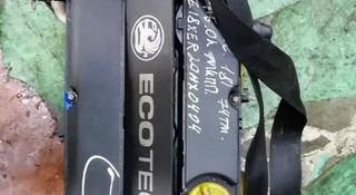 Двигатель z18xer Opel за 270 000 тг. в Актобе