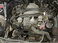 МКПП Mercedes М112 2WD 6SP за 120 000 тг. в Алматы