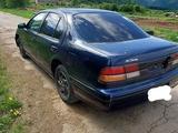 Nissan Cefiro 1996 года за 1 500 000 тг. в Риддер – фото 5