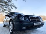 Mercedes-Benz E 320 1998 года за 3 500 000 тг. в Актобе – фото 5