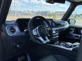 Mercedes-Benz G 63 AMG 2018 года за 101 000 000 тг. в Нур-Султан (Астана) – фото 5