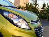 Chevrolet Spark 2010 года за 2 850 000 тг. в Шымкент – фото 3
