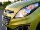 Chevrolet Spark 2010 года за 2 850 000 тг. в Шымкент – фото 4