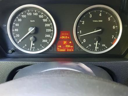 BMW X6 2009 года за 9 800 000 тг. в Нур-Султан (Астана) – фото 14