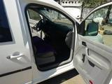 Volkswagen Caddy 2008 года за 3 100 000 тг. в Алматы – фото 3