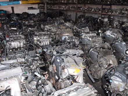 Двигатель на мазду mpv за 100 тг. в Алматы