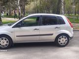 Ford Fiesta 2007 года за 1 800 000 тг. в Алматы – фото 3
