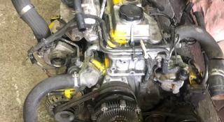 Двигатель 4m40 за 100 тг. в Алматы