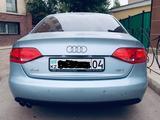 Audi A4 2008 года за 4 000 000 тг. в Актобе – фото 3