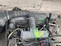 Мерседес Вито 638 двигатель 601 турбо дизель с Европы за 350 000 тг. в Караганда